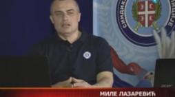 Радар сучелио ставове синдиката у МУП по питању ЗОП и ПКУ