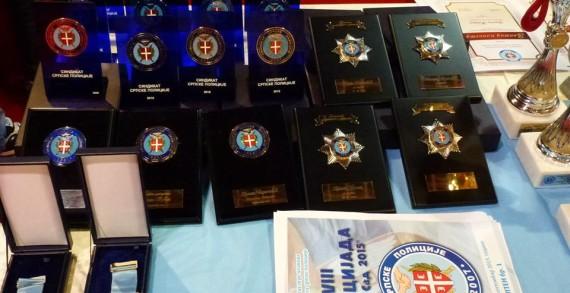 Полицијада 2015