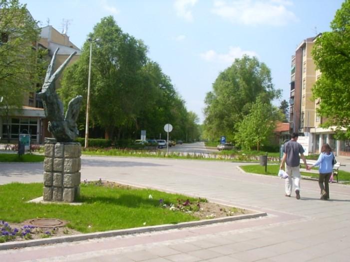 Услови рада полиције у Новом кнежевцу