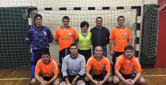 Uspeh ekipe RC Pančevo na turniru u Banji Kanjiži!