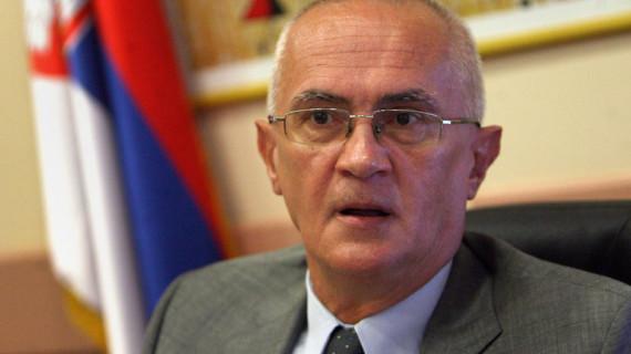 Поверенику Родољубу Шабићу: да ли МУП крши закон о заштити података о личности?
