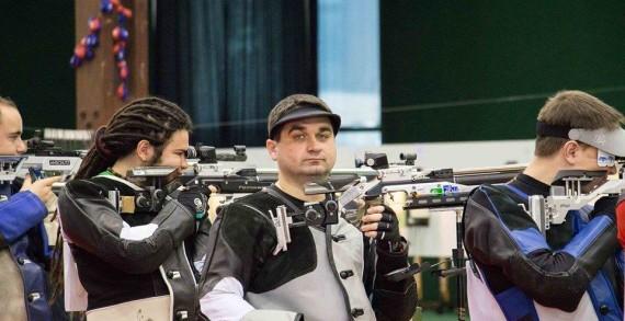 Један од бисера ССП: Ђорђе Јањић, успешан стрелац