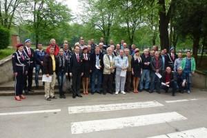 IPA Beograd sa gostima iz Grčke