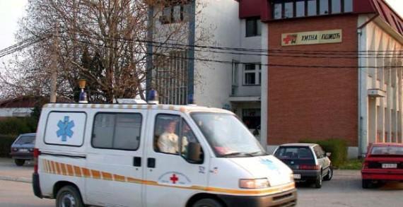 Зашто докторка за смрт детета оптужује полицију???