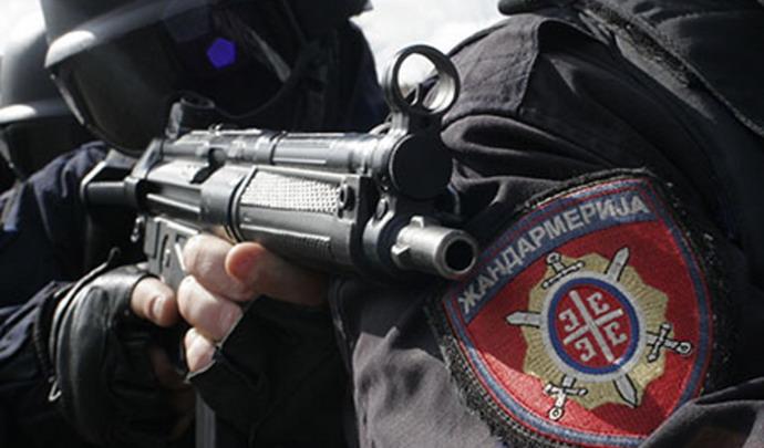 ССП у Команди жандармерије – рад тек предстоји, али помака има!