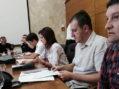 Шести месечни састанак у Кабинету министра