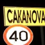 Cakanovac - znak 1