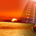 visoka temperatura