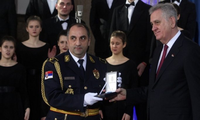 Радни састанак Синдиката српске полиције са начелником Управе граничне полиције