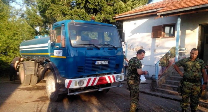 Мигрантска криза: алармантно стање према Бугарској!