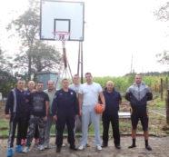 Karaula Gradskovo: vreme će brže teći uz basket!