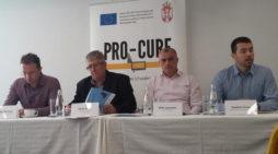 ССП на панел дискусији о сврсисходности трошењу новца у МУП!