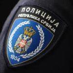 полиција амблем