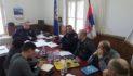 Sastanak SSP sa rukovodstvom RC GP prema R. Hrvatskoj