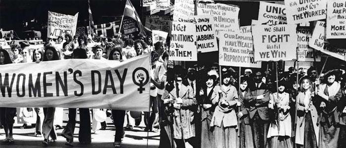 Међународни дан жена – 8. март