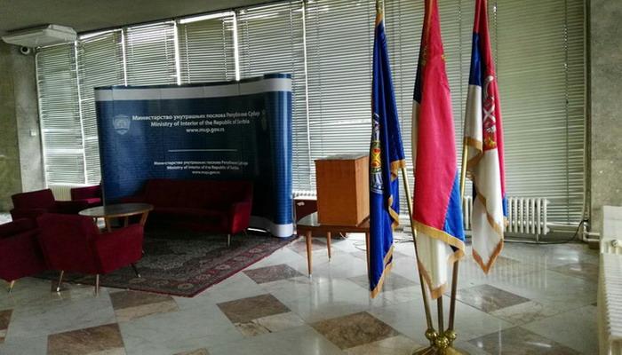 Извештај са трећег редовног састанка у Кабинету министра