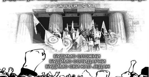 """""""ВРЛО ХИТНА"""" депеша министра Стефановића"""