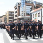 Sindikat srpske policije čestitao Dan policije