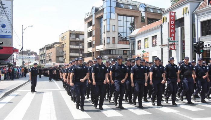 ССП: Срећана нам Дан полиције!!!