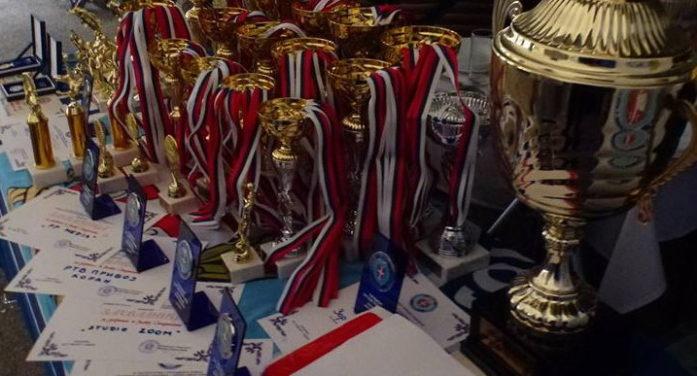 ПОЛИЦИЈАДА: резултати, пехари, медаље, победници…