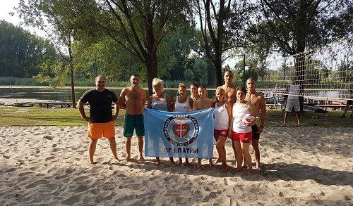 Sindikat srpske policije u lokalnoj zajednici Apatin