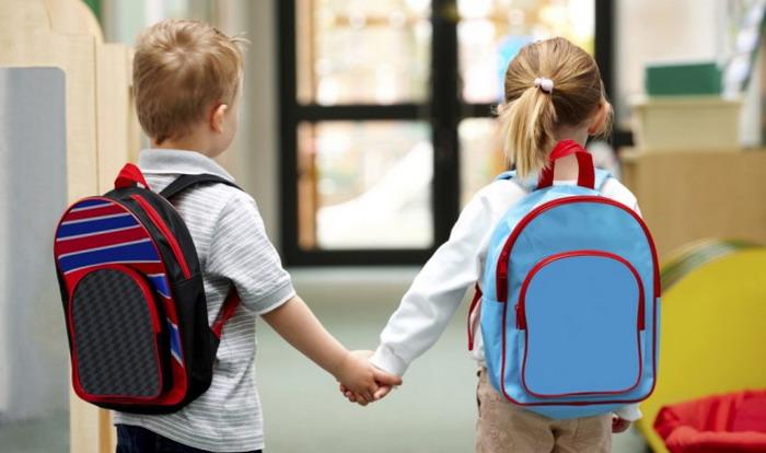 ПЛАЋЕНО ОДСУСТВО ЗА ПОЛАЗАК ДЕТЕТА У ПРВИ РАЗРЕД ОСНОВНЕ ШКОЛЕ