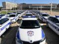 700 NOVIH VOZILA ZA POLICIJU!