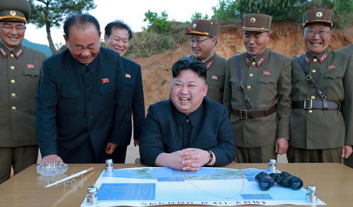 ССП у Северној Кореји!