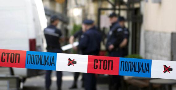 Полиција у рату с криминалом док држава посредује?!