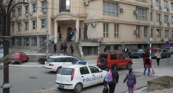 Prokuplje: napad na policajca bez kazne!