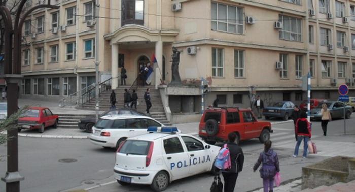 Прокупље: напад на полицајца без казне!