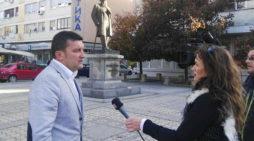 ТИМОЧКА КРАЈИНА: Председник ССП Лазар Ранитовић на ТВ ИСТОК