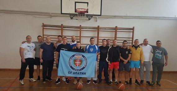 Novogodišnji turnir u Apatinu