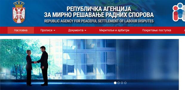 Инструктивна депеша министра за примену ПКУ, по усаглашеном предлогу ССП и РАМРРС