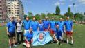 ССП на међународном турниру у Бугарској